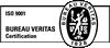 Certificado de calidad ISO 9001 de Jayda Mecanizados